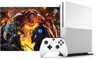 Xbox One S bản dung lượng 2TB sẽ được bán và giao vào ngày 2/8, giá hơn 8 triệu Đồng
