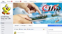 Facebook cập nhật giao diện mới cho fanpage