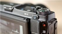 Canon PowerShot mới dùng cảm biến APS-C?