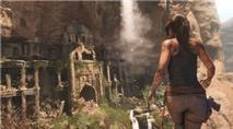 Rise of Tomb Rider sắp đổ bộ lên PS4, hỗ trợ kính thực tế ảo