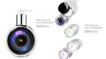 Oppo F1s sẽ có camera tự sướng 16MP, cảm biến vân tay