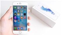 iPhone chính hãng giảm giá sâu đến 2.500.000đ