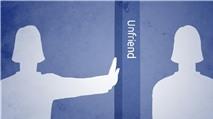Người dùng hoang mang trước tin Facebook hủy kết bạn nếu không like