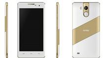 Intex ra mắt điện thoại cảm biến vân tay giá 2,7 triệu đồng