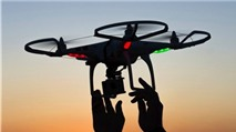 Drone giúp cứu sống một người đàn ông bị đau tim