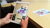 10 ứng dụng AR miễn phí cho iOS và Android để trải nghiệm khi chờ Pokémon GO