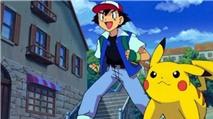 Holywood sắp sản xuất phim về Pokemon