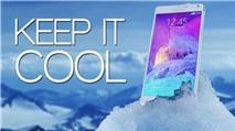 8 thủ thuật hữu ích giúp hạ nhiệt điện thoại Android của bạn