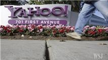 Verizon mua lại Yahoo giá 4,8 tỷ USD