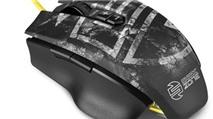 Sharkoon ra mắt chuột chuyên game SHARK ZONE M50