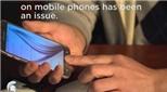 Cảnh sát dùng bản in 3D ngón tay của người đã chết để mở khóa điện thoại