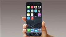 iPhone 8 sẽ dùng công nghệ quét võng mạc để đăng nhập