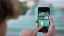 PokéNotify: Thông báo khi có Pokemon ở gần