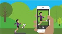 Microsoft Pix: Ứng dụng chụp ảnh thông minh dành cho iOS