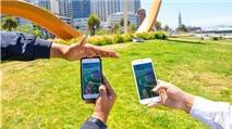 Những tác dụng phụ tuyệt vời của Pokemon Go: tập thể dục và tìm hiểu lịch sử!
