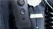Transcend ra mắt máy quay gắn trên người cho mục đích an ninh