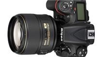 Nikon ra mắt ống kính AF-S 105mm f/1.4E ED, khẩu độ lớn nhất cho tiêu cự 105mm, giá 2.200 USD