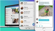 Yahoo bất ngờ tung bản Messenger mới cho Windows và Mac
