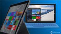 """Microsoft bị kiện vì """"chào mời"""" cập nhật lên Windows 10"""