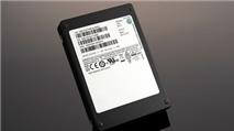SSD 16TB của Samsung có giá hơn 200 triệu đồng, tốc độ 1.5GB/s
