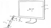 Bút Apple sẽ có chức năng như chuột máy tính