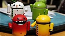 Mã độc tấn công người dùng Android và iOS