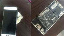 Xiaomi Mi 5 phát nổ ở Trung Quốc
