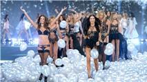 Đặt trước Galaxy Note 7 cơ hội được tặng vé xem Victoria's Secret Fashion Show