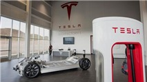 Tesla chi 2,6 tỷ USD để thâu tóm SolarCity