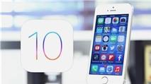 2 tính năng 'độc' trên iOS 10