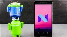 Danh sách các thiết bị được cập nhật lên Android 7.0 Nougat