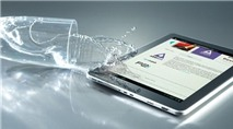 Làm gì khi smartphone bị ướt?