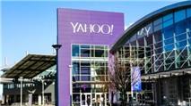 200 triệu tài khoản Yahoo nghi bị bán trôi nổi trên web đen