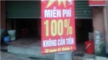 Quán game miễn phí 100% ở Hà Nội