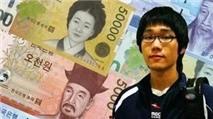 Game thủ Starcraft Hàn Quốc bị mẹ đẻ 'cuỗm' hết tiền tiết kiệm