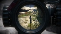 Sniper Ghost Warrior 3 chính thức lộ diện