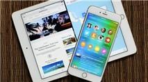 Apple phát hành iOS 9.3.4 sửa lỗi bảo mật nghiêm trọng trên iPhone, iPad