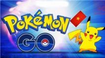 """Pokemon GO đang trên """"đỉnh của đỉnh"""" tại Việt Nam"""