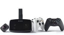 Homido phát triển hệ sinh thái các thiết bị VR, khởi đầu bằng kính thực tế ảo V2 giá chỉ 80 USD
