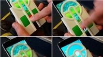 Ninantic muốn người dùng chơi Pokémon Go bằng kính sát tròng thông minh và hơn thế nữa