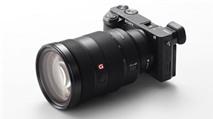 Đã có thuốc hạ sốt cho máy ảnh Sony A6300