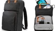 HP Powerup Backpack: ba lô kiêm pin sạc tiện dụng