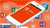 9 ứng dụng hỗ trợ văn phòng tốt nhất trên Android