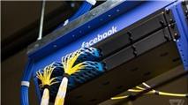 Facebook thử nghiệm dịch vụ wifi mới