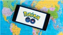 Muốn tìm Pokemon hiếm, tải ngay bản đồ Pokemon