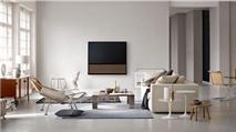 Bang & Olufsen ra mắt BeoVision 14: Android TV siêu sang, giá từ 158 triệu