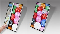 """Japan Display ra mắt màn hình LCD 5,5"""" Full-HD với 4 viền mỏng như nhau"""