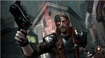 Eisenhorn: Xenos - Bom tấn đồ họa lấy cảm hứng từ Warhammer lộ diện