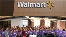 Walmart mua lại Jet.com để cạnh tranh với Amazon