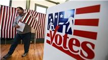Bầu cử Mỹ và nguy cơ từ những chiếc máy